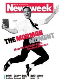 Newseek mormon cover