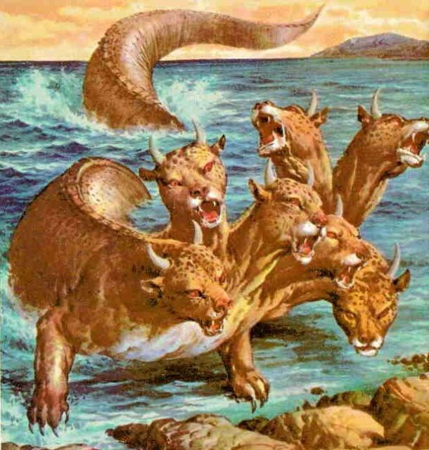 Valarietarico com wild beast